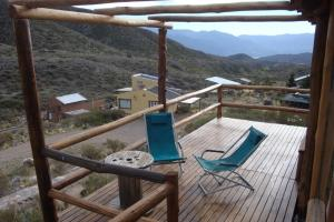 Las Margaritas, Lodge  Potrerillos - big - 18