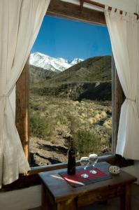Las Margaritas, Lodge  Potrerillos - big - 82