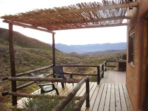 Las Margaritas, Lodge  Potrerillos - big - 84