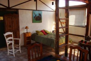 Las Margaritas, Lodge  Potrerillos - big - 13