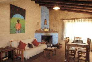 Las Margaritas, Lodge  Potrerillos - big - 9