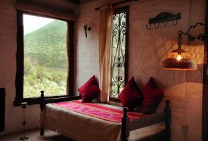 Las Margaritas, Lodge  Potrerillos - big - 7