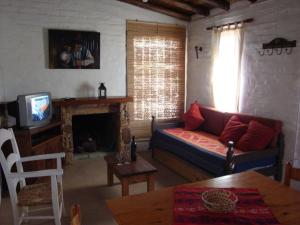 Las Margaritas, Lodge  Potrerillos - big - 11