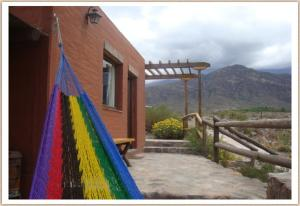 Las Margaritas, Lodge  Potrerillos - big - 86