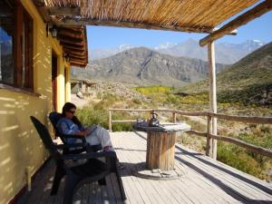 Las Margaritas, Lodge  Potrerillos - big - 6