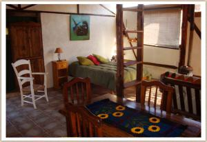 Las Margaritas, Lodge  Potrerillos - big - 5