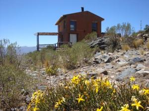 Las Margaritas, Lodge  Potrerillos - big - 41