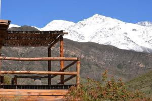 Las Margaritas, Lodge  Potrerillos - big - 39