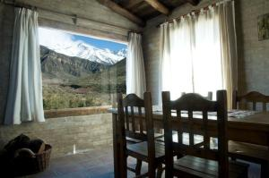 Las Margaritas, Lodge  Potrerillos - big - 38