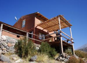Las Margaritas, Lodge  Potrerillos - big - 95