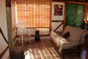 Las Margaritas, Lodge  Potrerillos - big - 36