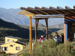 Las Margaritas, Lodge  Potrerillos - big - 96