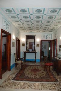 Residenza Savonarola Luxury Apartment, Ferienwohnungen  Montepulciano - big - 17