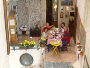 B&B Contrada Lunga, Bed and breakfasts  Abbadia Lariana - big - 55