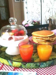 B&B Contrada Lunga, Bed and breakfasts  Abbadia Lariana - big - 45