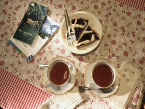 B&B Contrada Lunga, Bed and breakfasts  Abbadia Lariana - big - 47