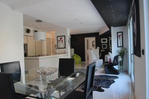 Penthouse Attico - Cannes Centro -, Appartamenti  Cannes - big - 2