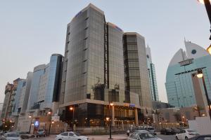 Novotel Suites Riyadh Dyar, Hotel  Riyad - big - 51