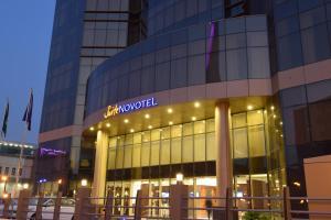 Novotel Suites Riyadh Dyar, Hotel  Riyad - big - 49