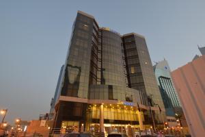 Novotel Suites Riyadh Dyar, Hotel  Riyad - big - 52