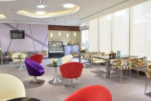 Novotel Suites Riyadh Dyar, Hotel  Riyad - big - 47