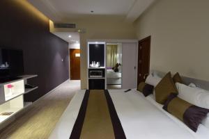 Novotel Suites Riyadh Dyar, Hotel  Riyad - big - 7