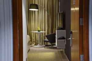 Novotel Suites Riyadh Dyar, Hotel  Riyad - big - 6