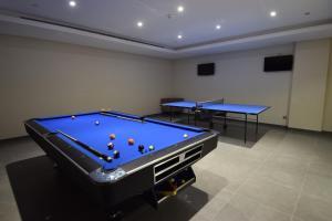 Novotel Suites Riyadh Dyar, Hotel  Riyad - big - 38
