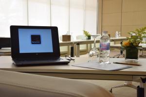 Novotel Suites Riyadh Dyar, Hotel  Riyad - big - 33