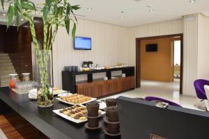 Novotel Suites Riyadh Dyar, Hotel  Riyad - big - 30