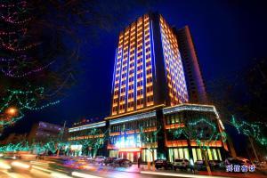 Jiuquan Longteng Hotel