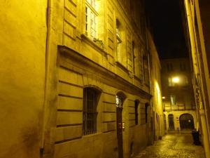 Appartement Duplex Rue du Soleil, Ferienwohnungen  Bordeaux - big - 9