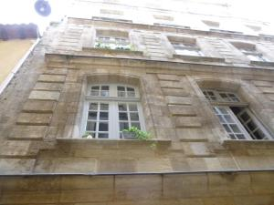 Appartement Duplex Rue du Soleil, Ferienwohnungen  Bordeaux - big - 10