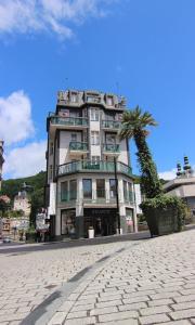 Luxury Spa Hotel Atlantic Palace - Karlovy Vary