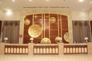 Foshan Nanhai Yingfu Leisure Hotel