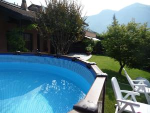 B&B Viavai, Bed & Breakfast  Spinone Al Lago - big - 1