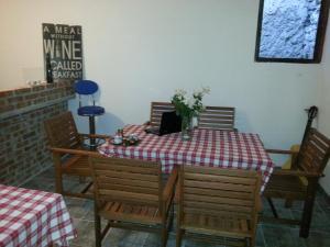 Guest House Goa Mostar - фото 17