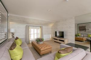 Эдинбург - Atholl Apartments