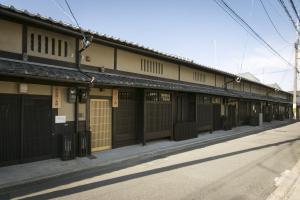 Yamanaka Aburaten Machiya Guesthouse