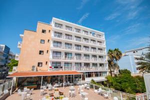 obrázek - Hotel Amic Miraflores
