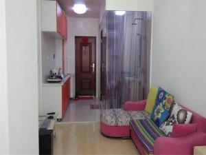 Jilin Qingnian Rujia Apartment