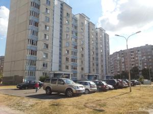 Апартаменты Ковалево - фото 11