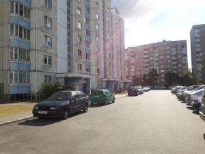 Апартаменты Ковалево - фото 12