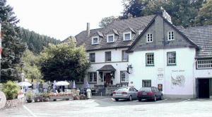 Landhotel Herscheider Mühle