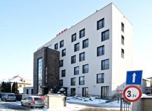 Hotel Rottal, Hotels  Otrokovice - big - 17