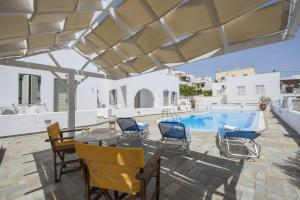 Nissos Thira, Hotels  Fira - big - 51
