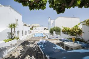 Nissos Thira, Hotels  Fira - big - 50