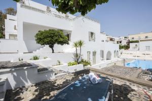 Nissos Thira, Hotels  Fira - big - 49