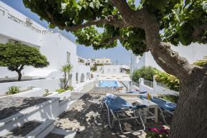 Nissos Thira, Hotels  Fira - big - 47
