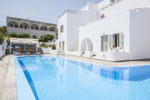 Nissos Thira, Hotels  Fira - big - 46